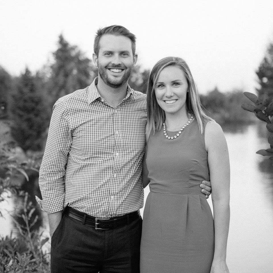 kyle and lizzy cunningham, bridgeway church pastor